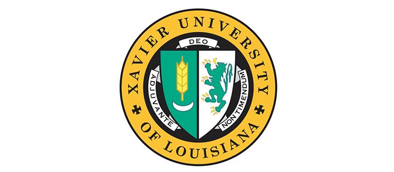 XavierUofLouisiana_Chapters_Logo